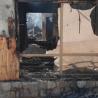 Diaspora thirrje qeverisë të hetojë zjarrvënien në hotelin 'Buni i Bajraktarit'