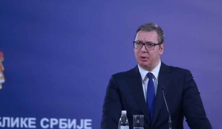 Vuçiç: Serbia nuk do ta njohë Kosovën
