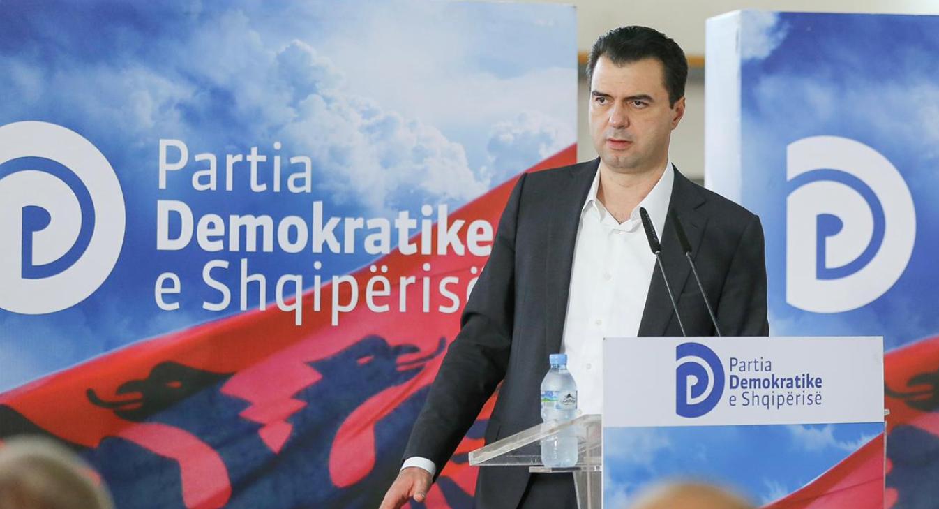 PS bleu me 300 euro një votë në Pukë, deklaroi Basha